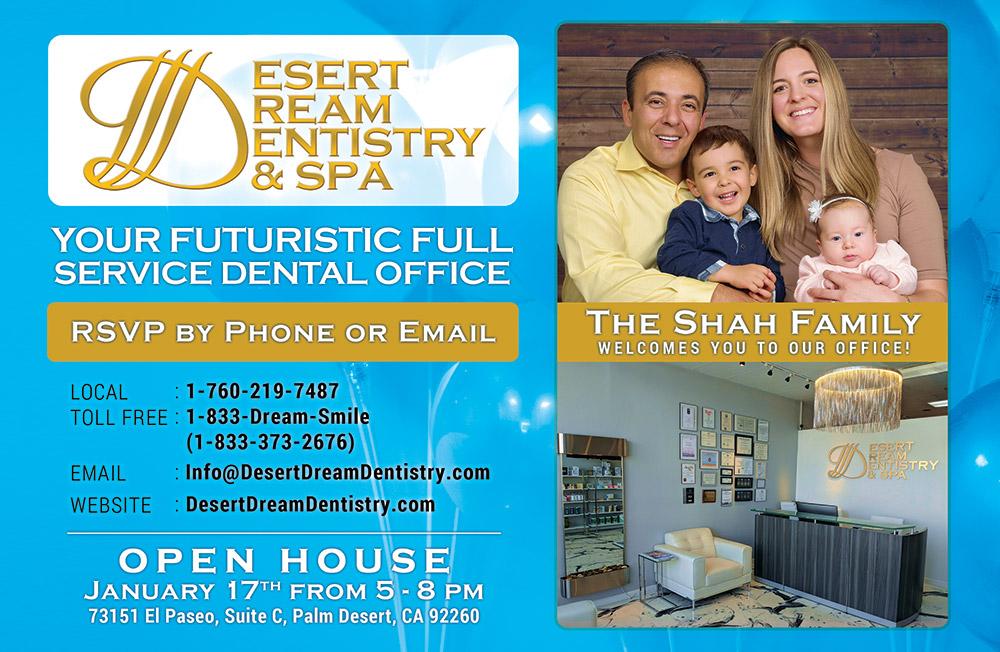 Dental Implants in Palm Desert